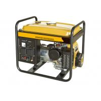 Buy cheap Noiseless Low fuel Consumption electric start diesel generator portable silent product