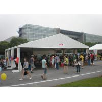 10m X 18m Soundproof Outdoor Event Tent With Double PVC Coat Covers