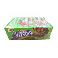 Buy cheap Lovely cow shape chocolate candy sweet and deep chocolate flavor product