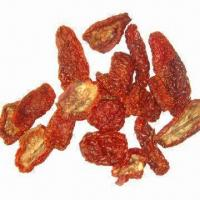 Buy cheap Sun-dried Tomato, Totally Natural, without Any Pollution, Dried by Sun and Wind product