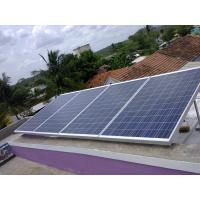 Buy cheap Poly Crystalline Solar panel 300W from wholesalers