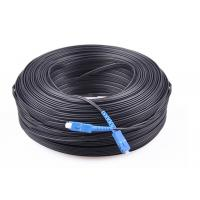 Buy cheap Outdoor Fiber Optic Patch Cables Cord GJYXCH Ftth SC APC SM Mode Low Insertion from wholesalers