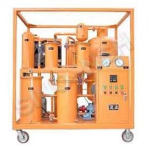 Buy cheap Hydraulic Oil Reclaimers /Regenerators product
