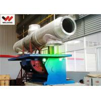 Buy cheap 600Kg Boiler Pipe Welding Positioner Equipment 0.5rpm For Engineering Machinery product
