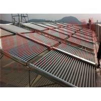 Buy cheap Non Pressure Vacuum Tube Solar Collector for Solar Pool Heating System from wholesalers