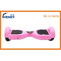Buy cheap Teenager Outdoor Sport 4.5 / 6.5 / 8 / 10 Inch Wheel Self Balancing Scooter product