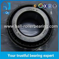 Buy cheap CNC Machine Miniature Tapered Roller Bearing HR32009XJ 20mm Height product