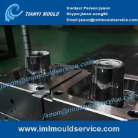 Buy cheap professional of china plastic thin wall injection mould designs, thin wall mould produced product