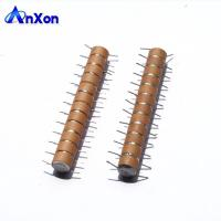 Buy cheap 15KV 220PF 330PF 470PF 1000PF High voltage capacitor arrays with 2CL74 diode product