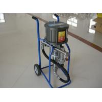 Quality Pneumatic Airless Paint Sprayer / High Pressure Spray Paint Machine for sale