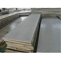 Buy cheap 300 Series 316 Stainless Steel Sheets for Kitchen Dishwashers product