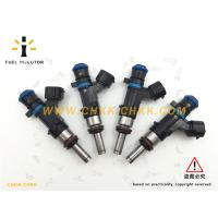 Buy cheap Fuel injector For Mitsubishi Outlander 2.4L-L4 OEM , 1465A205 product
