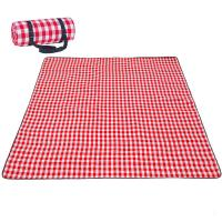 Buy cheap Collapsible Portable Beach Mat Tear Resistant Oxford Cloth Material Made product