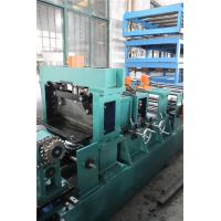 Buy cheap Hot Rolled Coils C Z Section Steel Purlin Roll Forming Machine 45 # Steel Shaft product