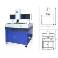 Buy cheap Large Video USB Optical Measuring Instruments With 3-Axis CNC Driven Motor product