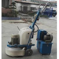 Buy cheap Industrial Vacuum Cleaner Machine For Stone Concrete Floor Polishing product
