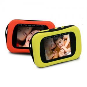 Buy cheap TXT Ebookの読書機能BT-P209の携帯用小型マニュアルMp4のマルチメディア プレイヤー product
