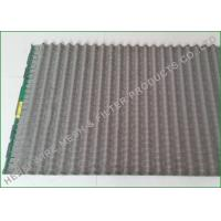 Buy cheap Flo Mud Cleaner 2000 Rock Shaker Screen For Lager Non Blanked Area from wholesalers
