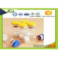 Buy cheap Peptides Fat Loss Ipamorelin / Mt2 / Melanotan II For Muscle Gain 170851-70-4 product
