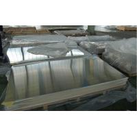 Buy cheap 1100 Marine Grade Aluminium Alloy Aluminum Sheet Metal Car Body Panels Use product