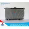 Buy cheap 車のラジエーターの日産のアルミニウム ラジエーターのプラスチック タンクALMERA'02 from wholesalers