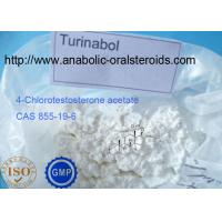 Buy cheap Tbol / Turinabol / Oral Tbol Stack To Get Lean Gains Without Side Effect 855-19-6 product