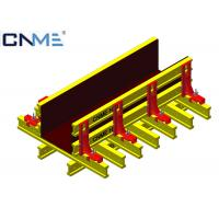 Buy cheap Strong Concrete Formwork Accessories Beam Clamp Ef­fi­cient Forming Up product