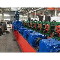 Buy cheap 1.5mm - 3.0mm Thickness Roll Forming Equipment , Galvanized Steel Silo Making Machine product