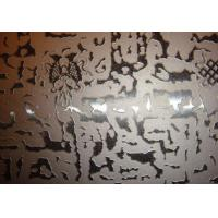 Buy cheap Stainless Steel Etching Sheet product