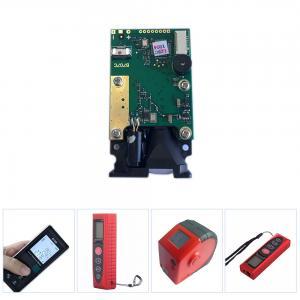 Buy cheap Laser Distance Sensor 80m Measuring Circuit Laser Measurer For Outdoors Rangefinder Tools product