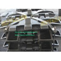 Quality IHI Crawler Crane Parts CCH400 Track Shoe for sale