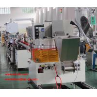 Buy cheap Agriclture drip irrigation tape machine for Iran market 12mm-22mm  DRTS drippers product