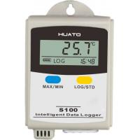 Mini Temperature Data Logger , Temperature And Humidity Recorder With Analyzed Software