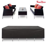 Buy cheap Patio Cover Outdoor Lounge Sofa Backyard Furniture Waterproof Material product
