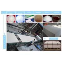 Buy cheap Fully Auto Wall Panel Forming Machine Fiber Cement Board MGO Board Production product