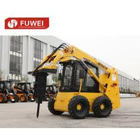 Quality Mini Loader Front Loader Bobcat Case Ce Rops Fops Ws 50 Skid Steer Loader, bobcat, CE, wheel loader,forklift for sale
