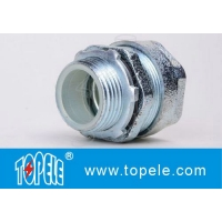 Buy cheap Male Connector 1/2''-2'' Zinc IMC Conduit And Fittings product