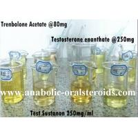 Quality No Side Effect Testosterone Enanthate Injectable Steroids For Muscle Growth for sale