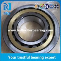 Buy cheap Anti Friction Double Row Cylindrical Roller Bearing , Steel Cage Bearing NJ316 product
