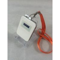 Buy cheap White M7 Auto Induction Simultaneous Interpretation System For Press Conference product