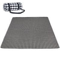 Buy cheap Comfortable Pocket Picnic Mat Waterproof For Camping / Travelling product