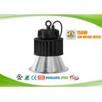 Buy cheap 130lm/W Dimmable LED High Bay Lights 150 Watt With Motion Detector , 50000 Hours Life product