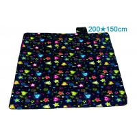 Buy cheap Portable Water Repellent Picnic Blanket , Moisture Proof Folding Picnic Mat product