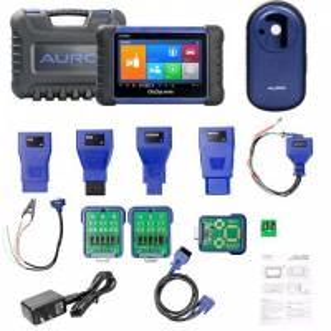China [UK /Turkey Ship No Tax] AURO OtoSys IM100 Automotive Diagnostic and Key Programming Scanning Tools on sale
