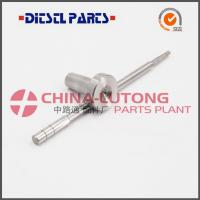 Quality Control Valve Bosch Common Rail F00rj01218 for Cr Injector for sale