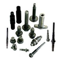 Buy cheap Machinery Precision CNC Machined Parts , Bronze CNC Turning Machine Parts product