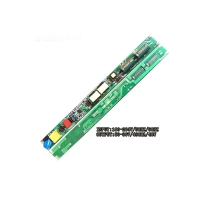 Buy cheap High PF Tube Fluorescent Lamp 10V Led Drive Power Non Isolated Dimming product