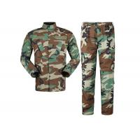 Buy cheap Multi Camo Acu Army Combat Uniform,Military uniform,army uniform,military uniform bdu product