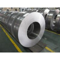 China Deep Drawing / Full Hard Cold Rolled Steel Strip / Coil, 750-1010mm, 1220mm Width on sale