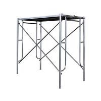 China Industrial Frame Scaffolding System High Bearing Capacity For Indoor Outdoor on sale